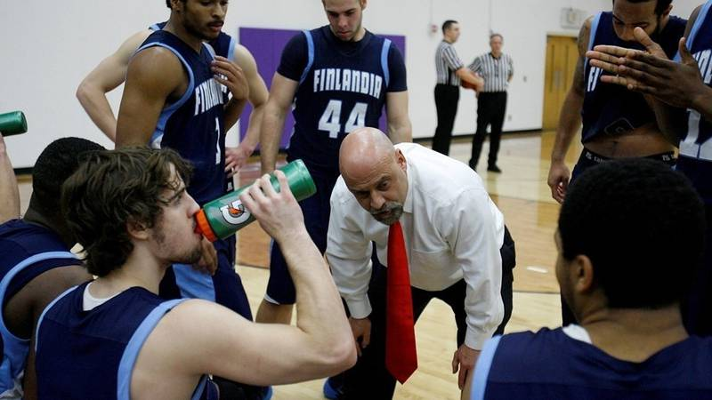 Terry Smith coming to lead the Liberty Boy's basketball program