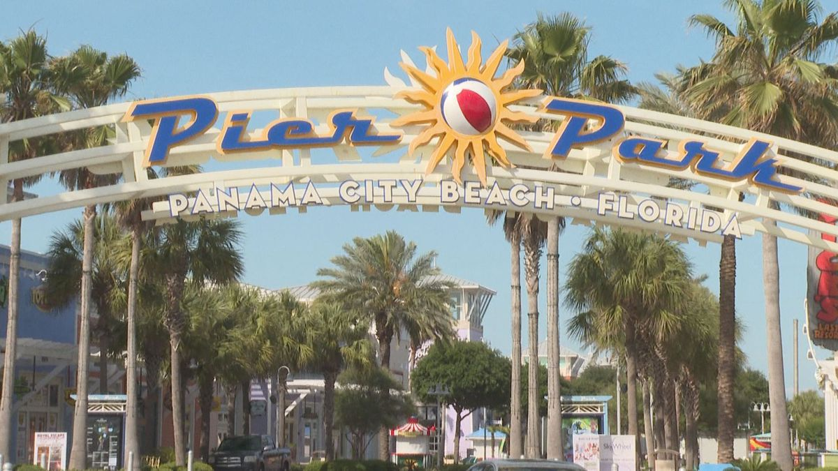 Many Simon Properties are reopening across the country but Pier Park is not one of them....