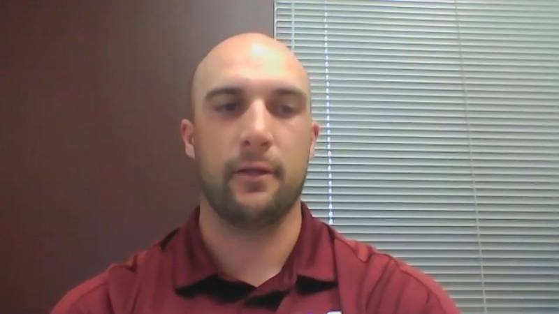 New G.C. head coach takes over while still at Mississippi State