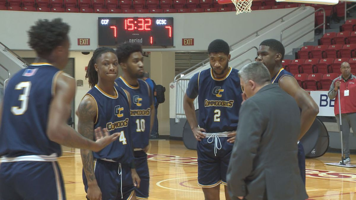 Coach Jackson and the Commodores beat Central Florida, play their way to state title game.