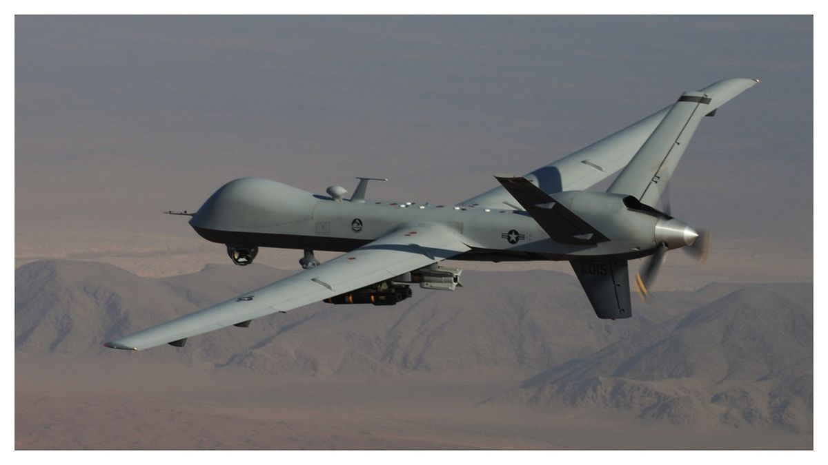 Tyndall Air Force Base and Eglin Air Force Base are among the finalists for a new MQ-9 Reaper wing. A decision on which base gets the drone wing, along with up to 24 unmanned aerial vehicles might come as early as this winter.
