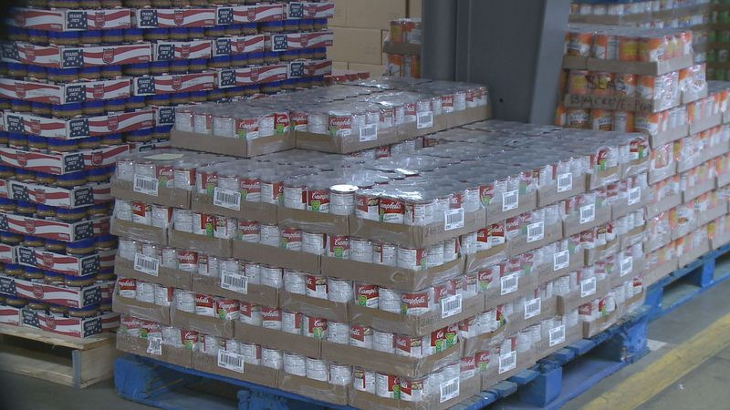 The Food Bank of Northern Indiana has been a rock for so many families during the pandemic, and...