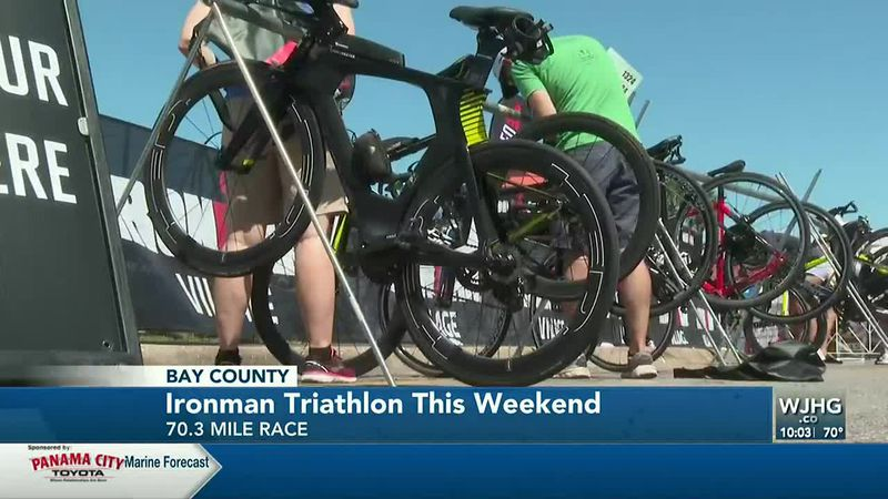 Ironman will bring an economic boost to PCB.