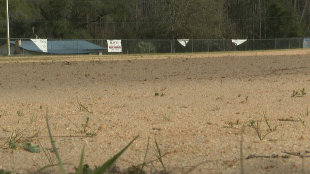 One group of parents came together to give their kids a chance to play ball. (WJHG/WECP)