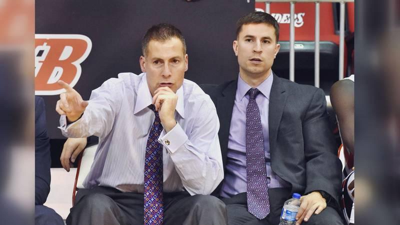 Kuhn is next head coach of Gulf Coast women's hoops program