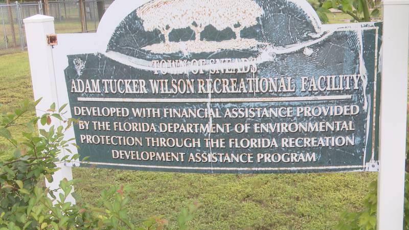 Despite having not been repaired, the Adam Tucker Wilson Recreation Center has been holding...
