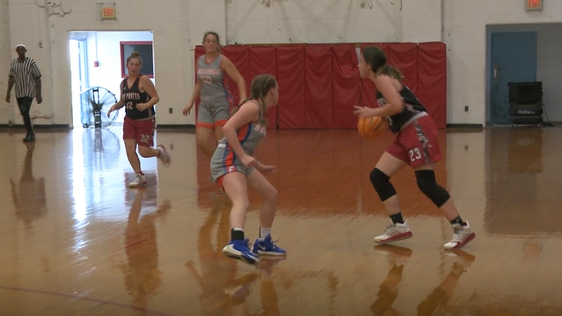 The Lady Atomics played host to several teams from all around the area, including Freeport and...