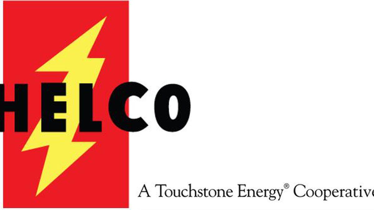 CHELCO services customers in Okaloosa, Walton, Santa Rosa, and Holmes Counties. (CHELCO)