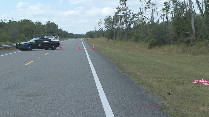 The Florida Highway Patrol is investigating a fatal vehicle vs bicycle accident that occurred...