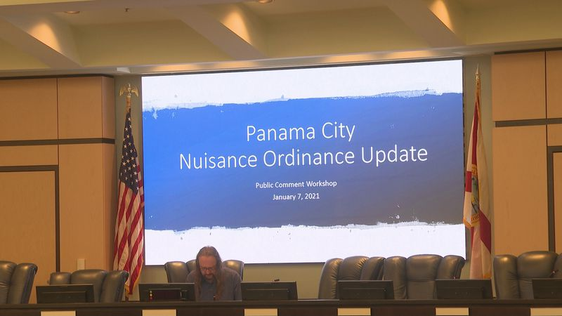 """The definition of """"temporary"""" was Thursday night's leading debate at the city of Panama City..."""