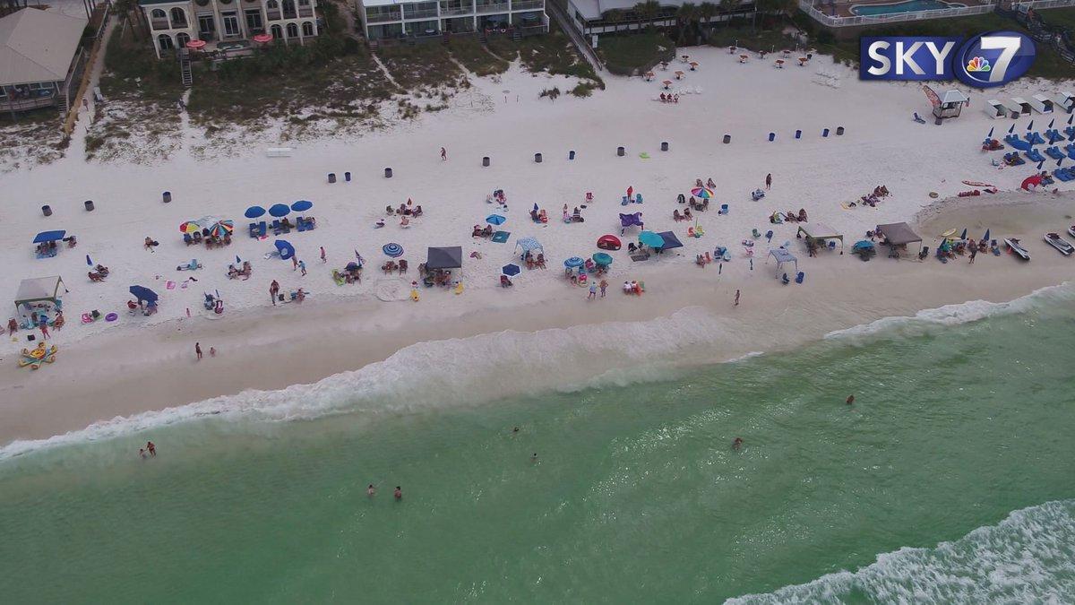 Mayhem over the weekend in Panama City Beach has city leaders ramping up patrols heading into...