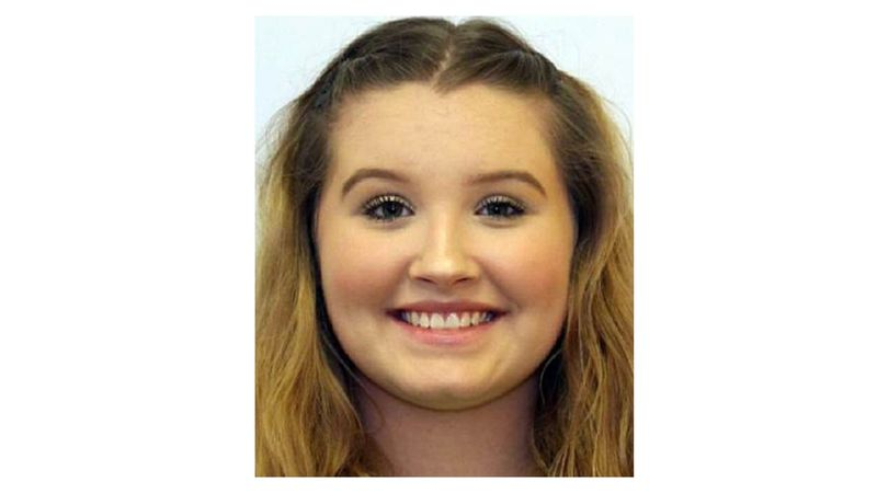 Taylor Haynes, 17, was last seen in March in Ohio.