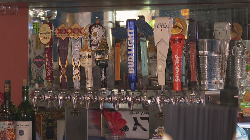Starting July 1, alcohol takeout and delivery orders will be on the menu permanently.