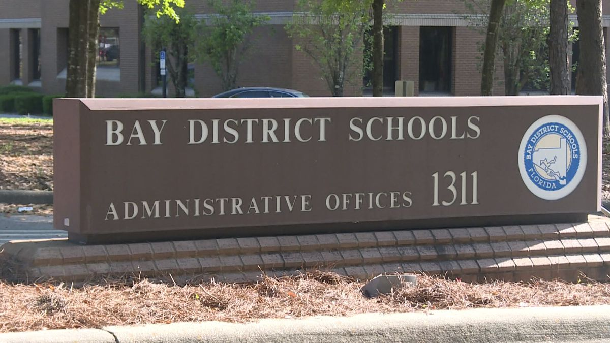 Officials with Elevate Bay say the grant will help expand the mentor program and tailor it to specific schools' needs. (WJHG/WECP)