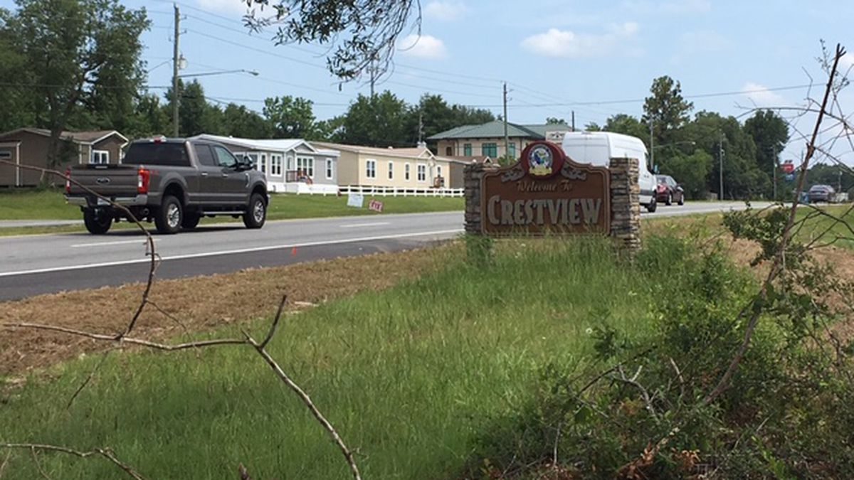 Recently Okaloosa County Commissioners approved the latest alignment for the new bypass in the area. They expect the project to be done within the next five years. (WJHG/WECP) -