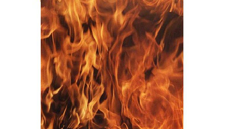 Firefighters responded to a structure fire in Panama City early Saturday morning.