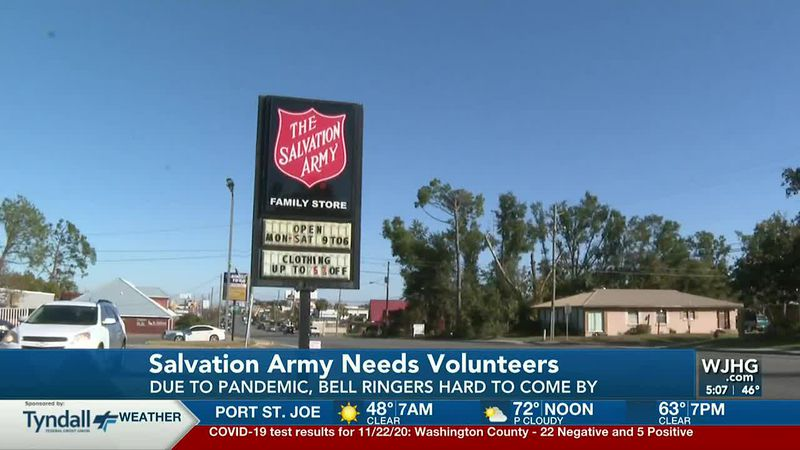 The Salvation Army's Red Kettle campaign has kicked-off, and the need is greater than ever. How...