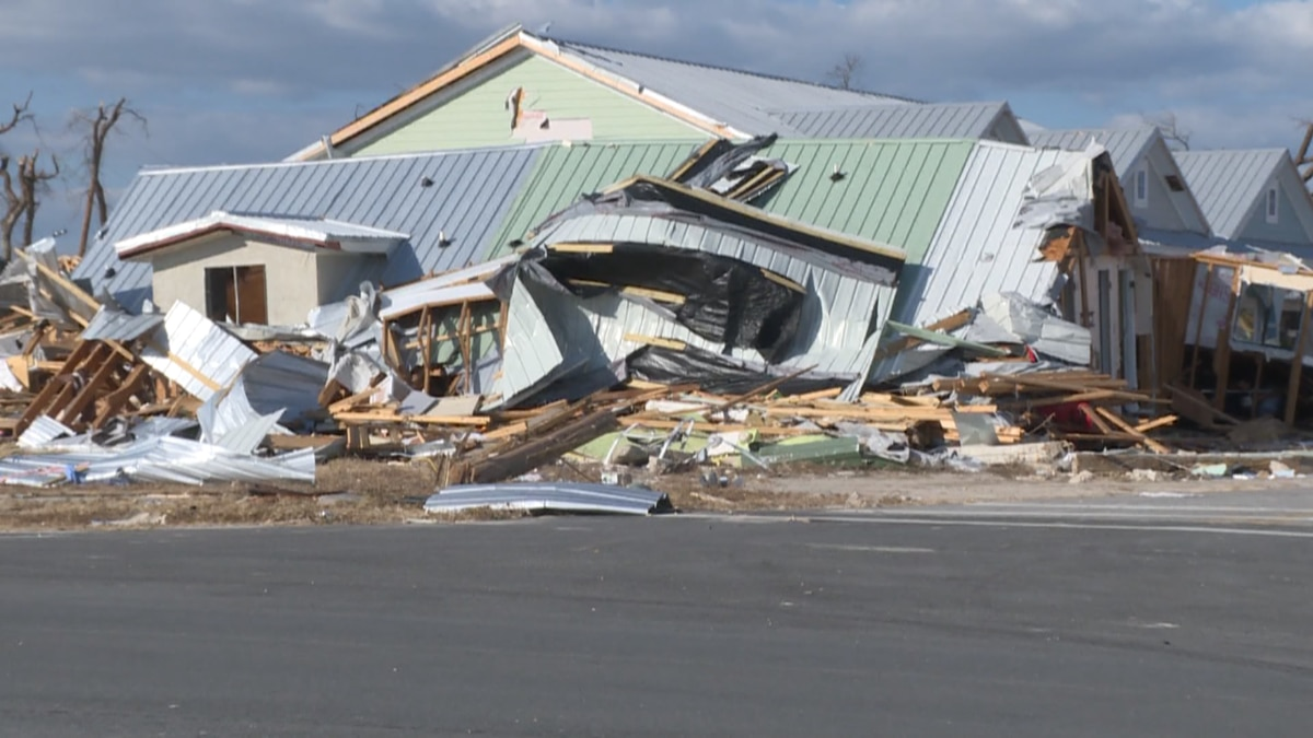 With $246 million available, the Rebuild Florida Housing Repair and Replacement Program is...