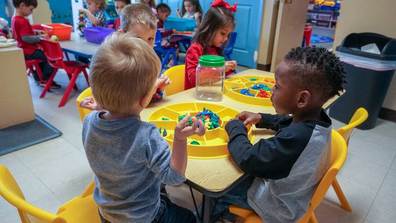 The Early Learning Coalition of Northwest Florida is using $7.47 million in grant money to...