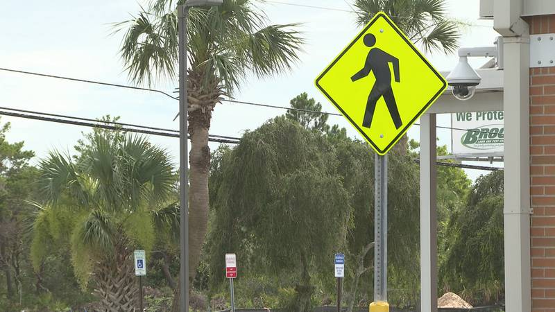 Some say speeding is a common problem in parts of the community, but even more so near schools.