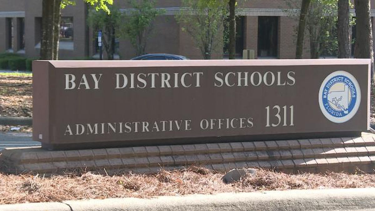 Bay District Schools could see an adjusted schedule for the 2020
