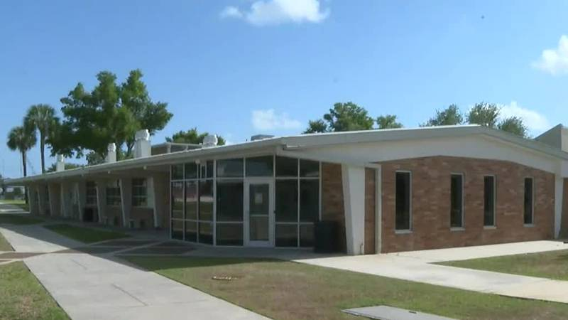 Gulf Coast State College will soon be home to a new state-of-the-art facility.