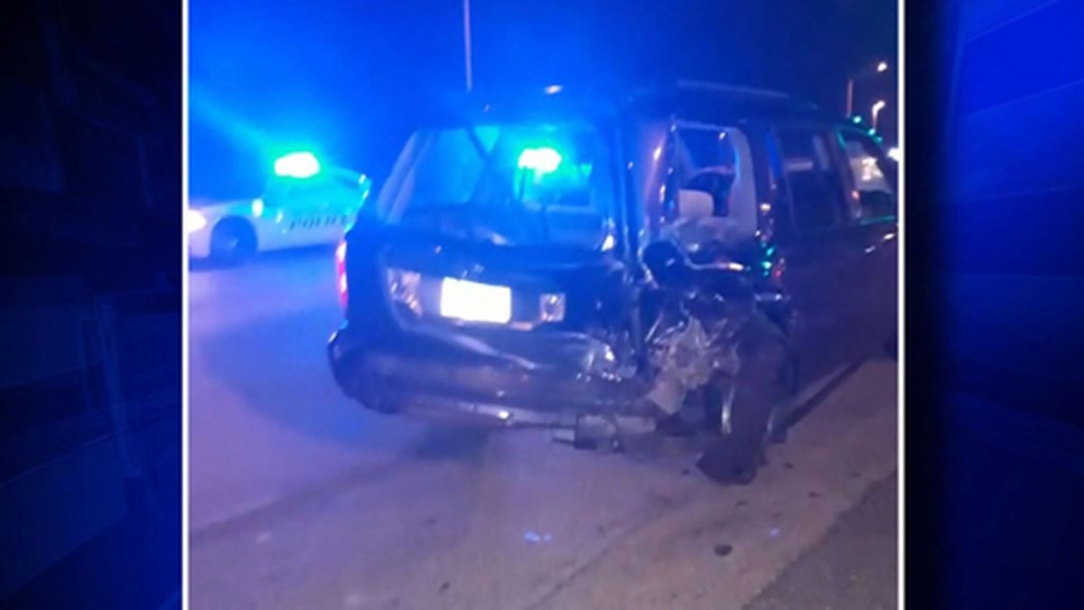 A man is in a coma and fighting for his life after police say he was the victim of two hit-and-run drivers in Plantation, Florida. (Source: WSVN/Diaz family/CNN)