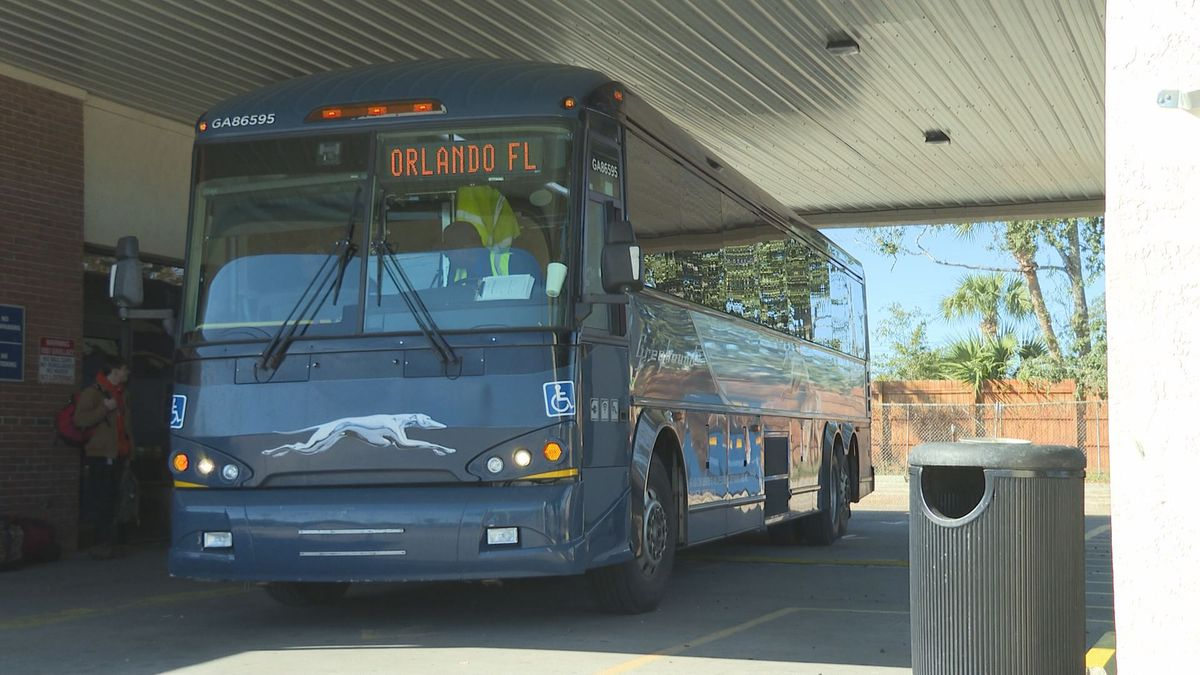 Greyhound may leave Downtown Panama City and hit the road for a new destination soon. A local family recently bought the downtown bus station leaving many to wonder, what's next for the property. (WJHG/WECP)