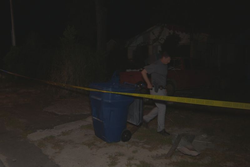 A body was discovered in Panama city earlier Friday after construction workers in the area...