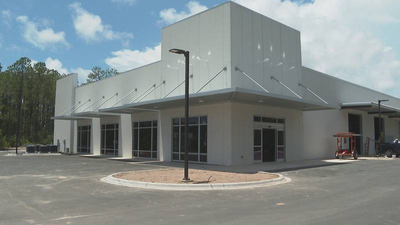 The new ReStore in Walton County is set to open this fall.