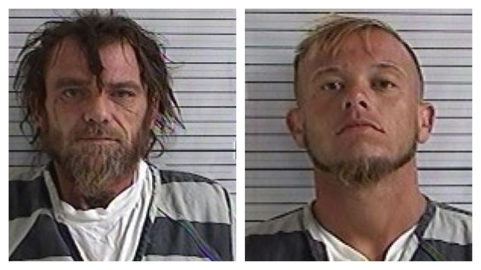 A search for stolen property in Panama City also led to the arrest of James Jackson Hendrix and...