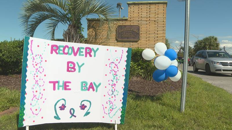 Several organizations in Panama City partnered together to highlight resources available to...