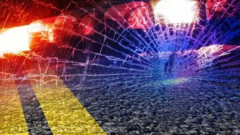 A crash in Walton County left a man dead and three injured.