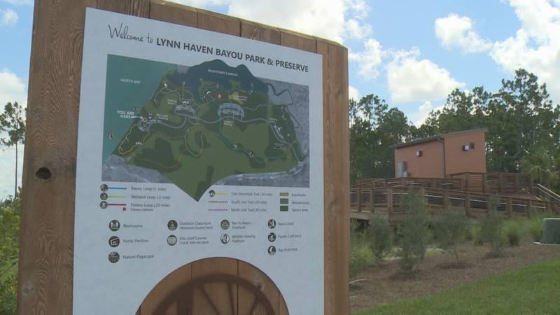 Lynn Haven Bayou Park and Preserve