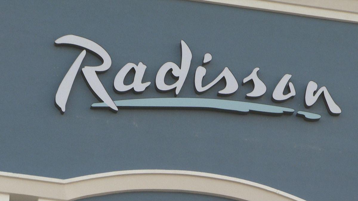 The Radisson Hotel Panama City Beach Oceanfront is now open.