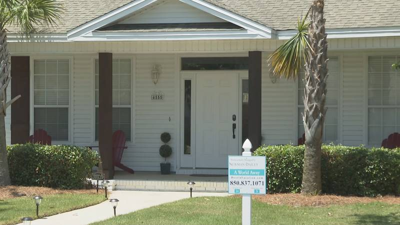 More people are staying in rentals this Fourth of July.
