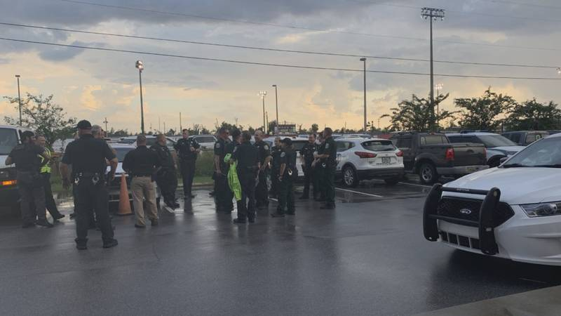 Admission policy change after threat made for local football game