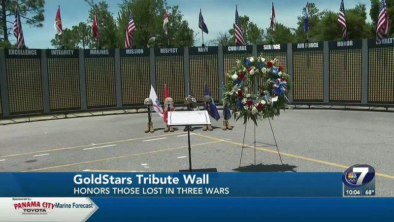 Goldstars Tribute
