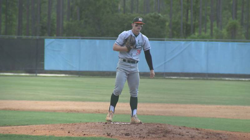 Rudd and the Mosley bats power easy win at Ponte Vedra