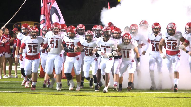 Blountstown falls to Madison County 70-35 (WJHG/WECP)