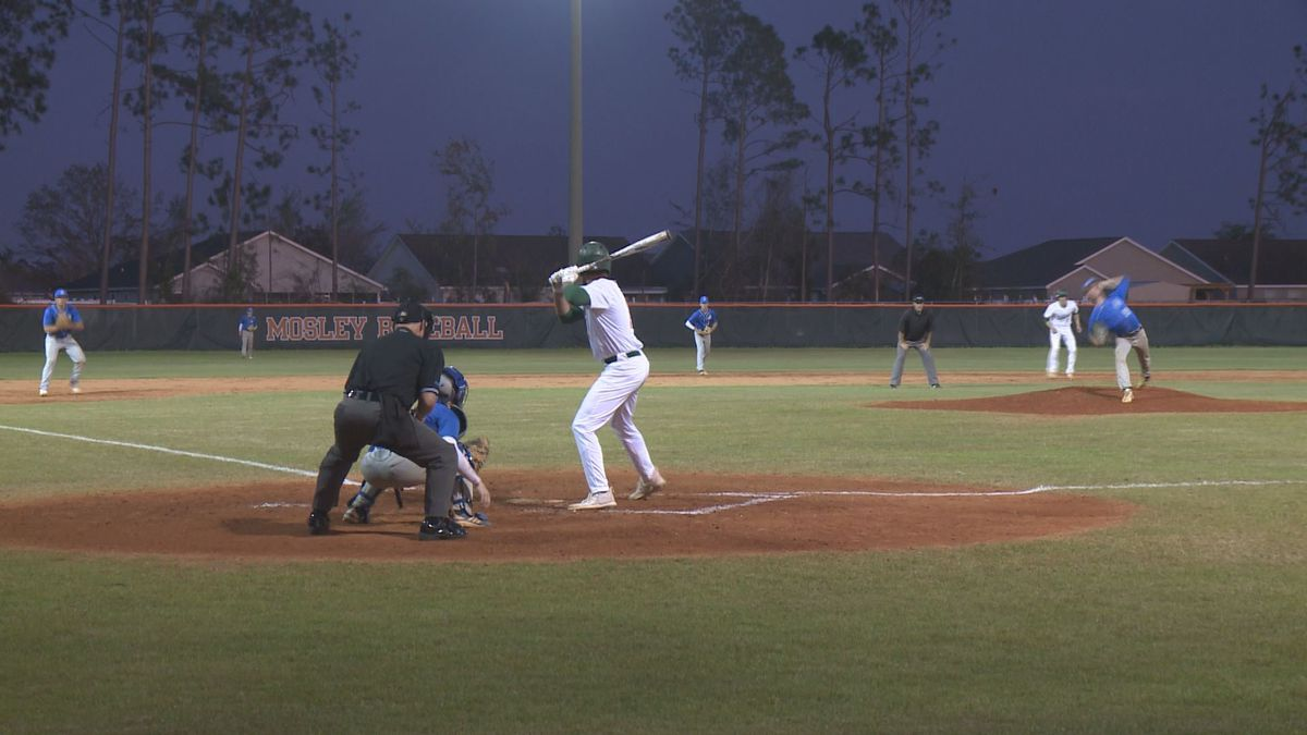 The Florida Dept. of Education has mandated a suspension of high school spring sports.