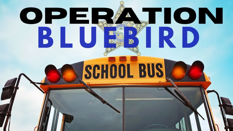 As students in Walton County head back to school Walton County Sheriff's Office will be...