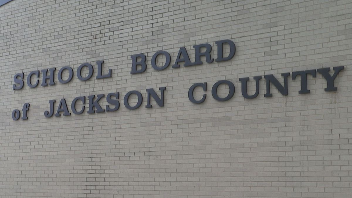 Some say Jackson County School District has improved in some areas, but gone in a different direction in others with it comes to diversity (WJHG/WECP)