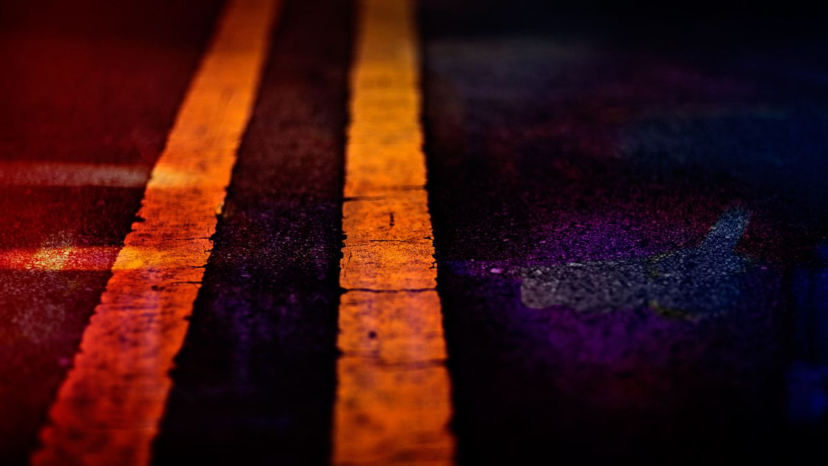 Two people are dead and one is in critical condition after a crash in Jackson County.