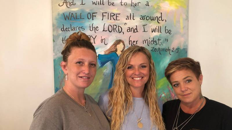 Humble House opens a new transitional recovery home for women