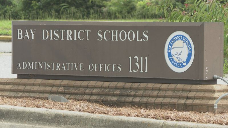 School officials say rumors of classes going completely virtual are not true