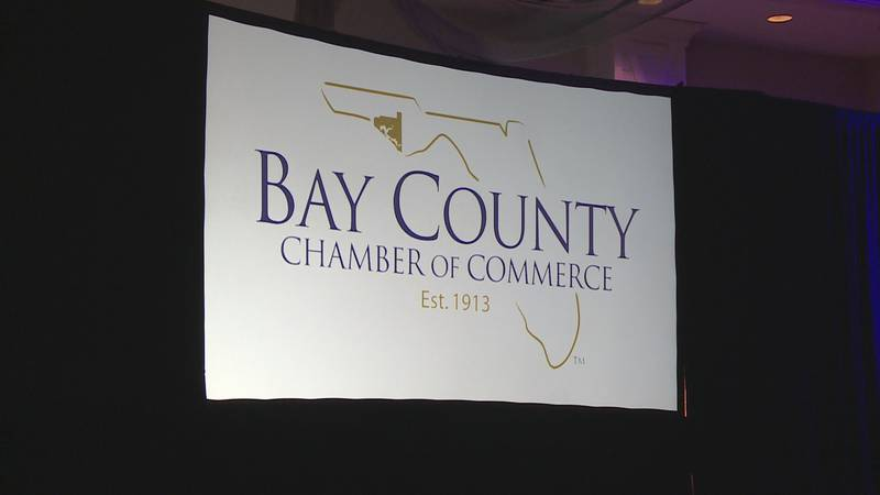 Bay County Chamber of Commerce 108th Annual Awards Ceremony