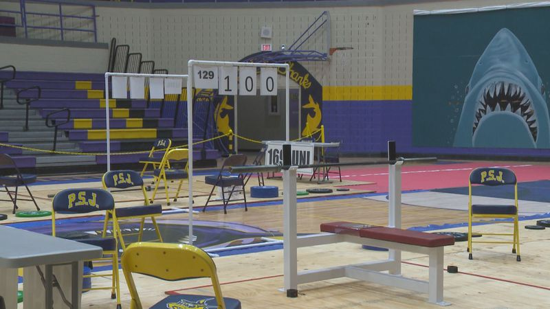 Wewa and PSJ are teaming up to host the best 1A and 2A lifters in the state
