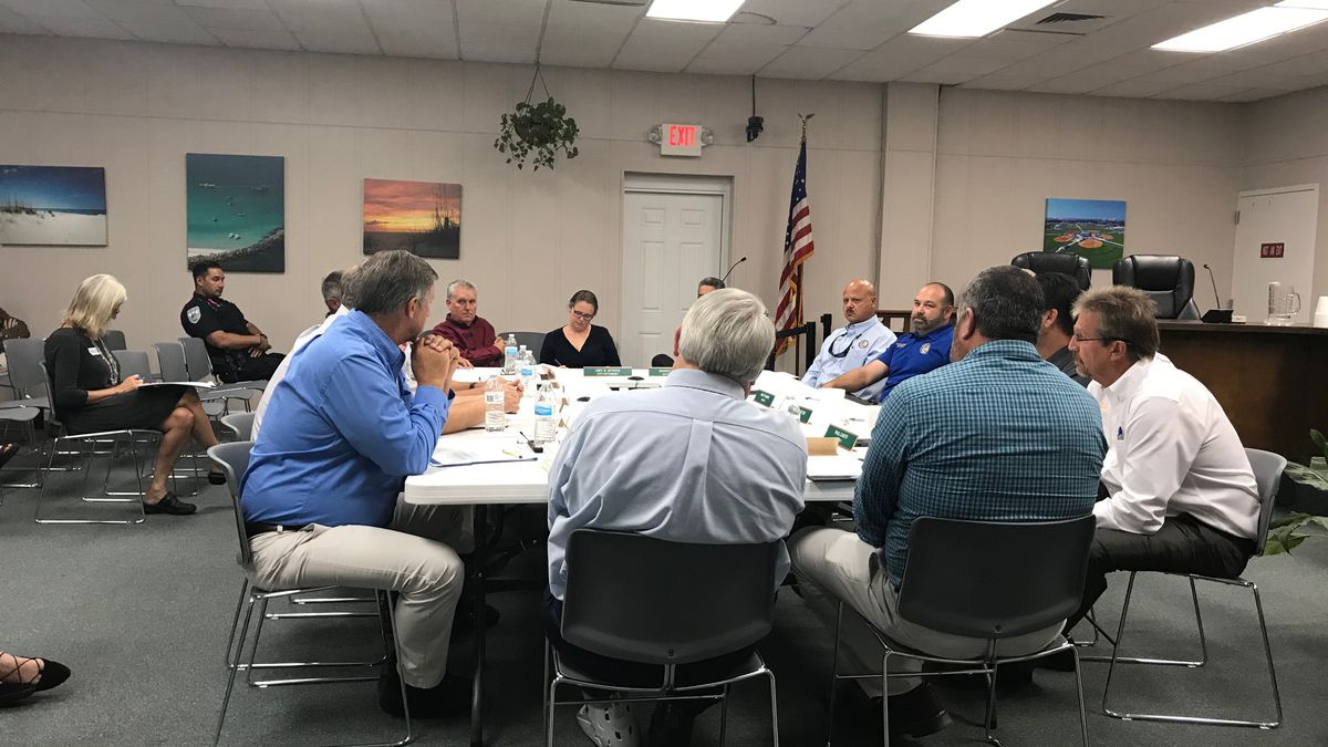 Redevelopment of Front Beach Road has gone on for years and now, many are saying it's taking up too much time and money.<br />(WJHG/WECP)