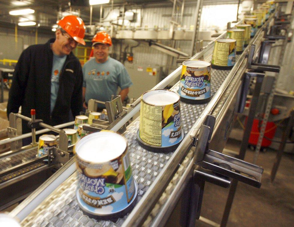 Ben & Jerry's ice cream now a scrutinized company